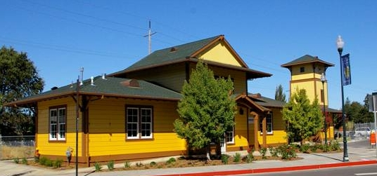 Old Downtown Depot