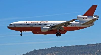 10 Tanker Air Carrier